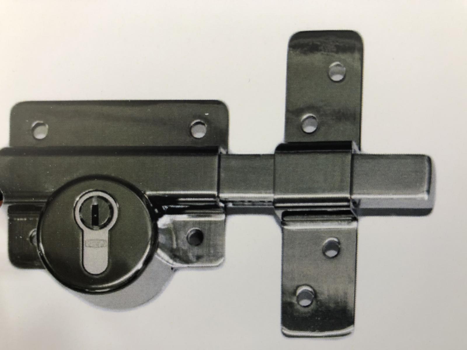Ventajas de instalar cerrojos acorazados