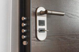 Elegir la cerradura correcta para asegurar tu hogar