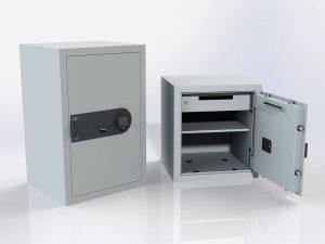 Cómo elegir la caja fuerte adecuada