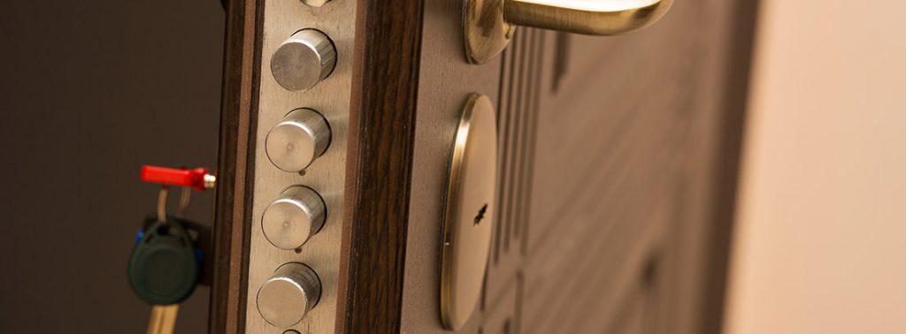 Funcionamiento de estas puertas