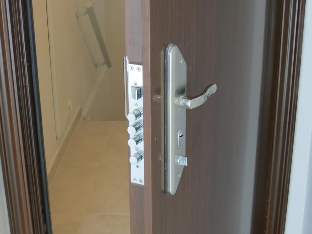 Precio de las puertas blindadas