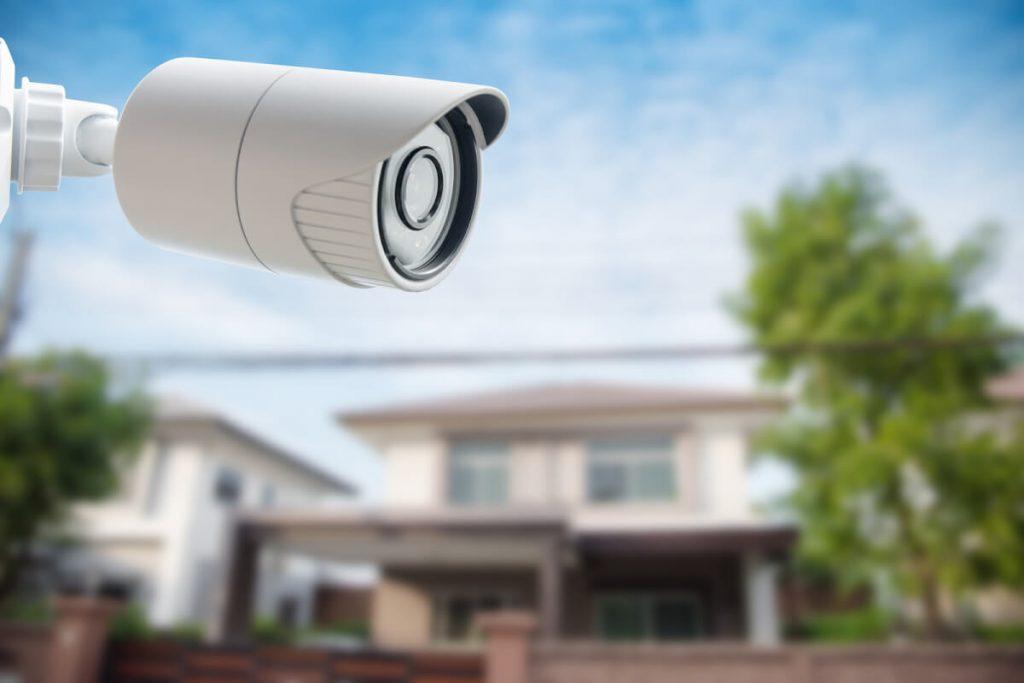 Protección intermedia de tu hogar